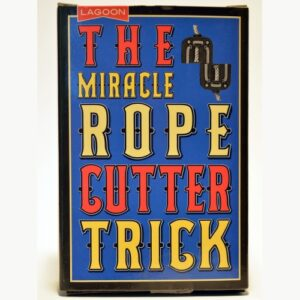 The Miracle Rope Cutter Trick