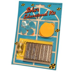 Solar Education Kit - boxed