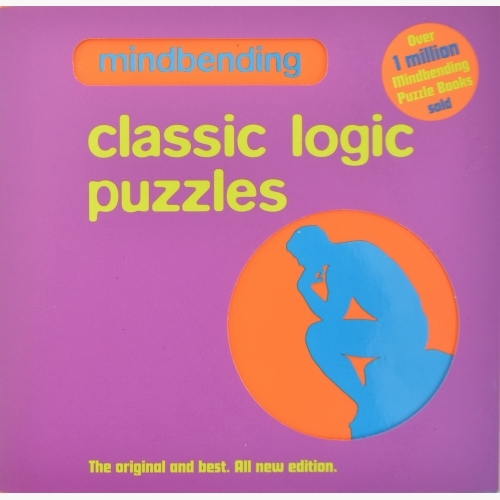 Classic logic puzzles - the book!