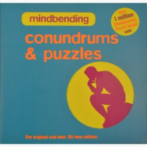 Conundrums and puzzles - the book
