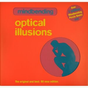 Optical illusions - the book!