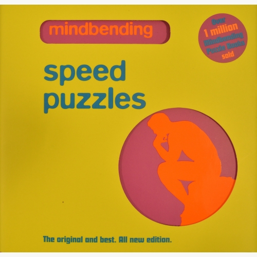 Speed puzzles - the book!